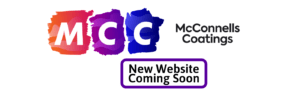 New McConnells Website Coming Soon
