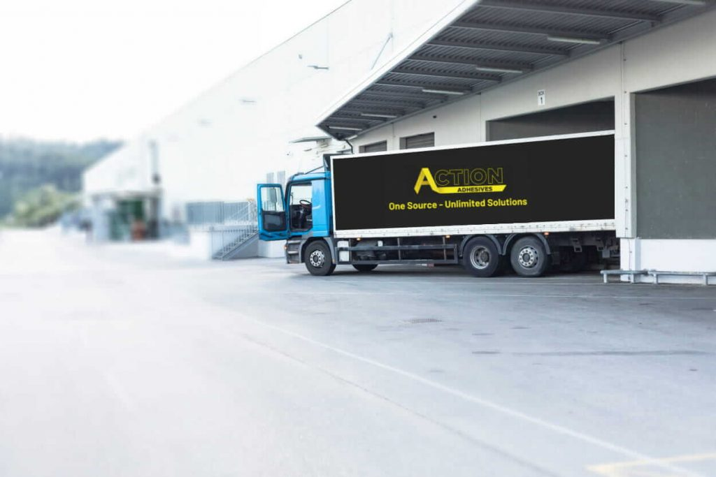 Adhesives in the Supply Chain